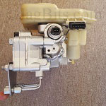 REBUILT XJS ABS BRAKE ACTUATOR ASSEMBLY MASTER CYLINDER